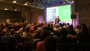 foto: Institut d'Humanitats de Barcelona